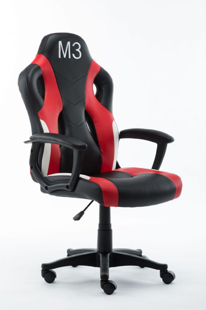 M3 Gaming Chair, Entry level chair with FREE and FAST delivery